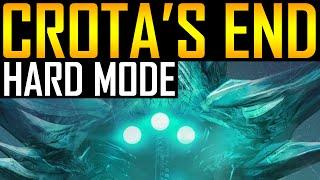 Destiny - Crota's End Raid Hard Mode Loot Drops!