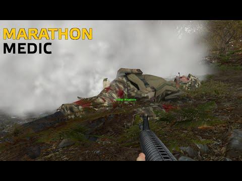 Marathon Medic