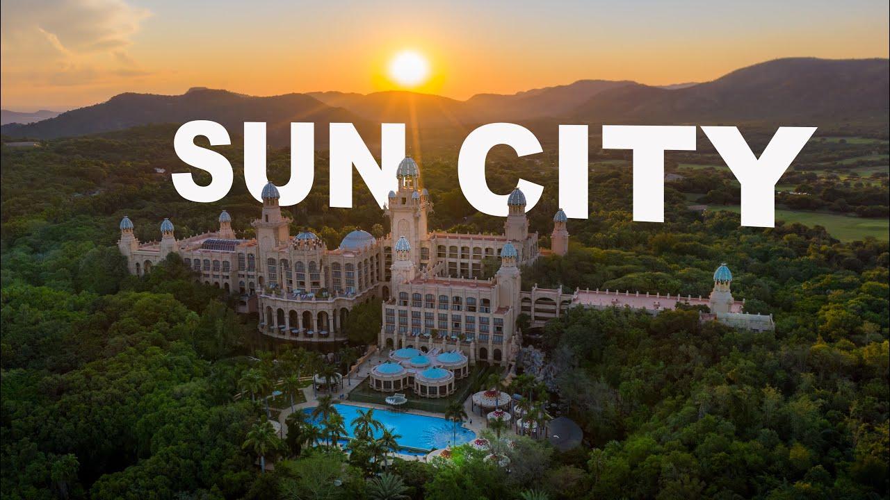 Mais Sun City...