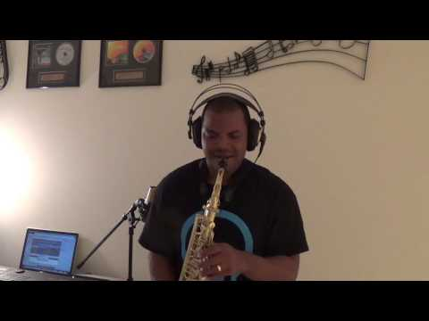 Won't He Do It - Koryn Hawthorne (Saxophone Cover)