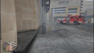 Destrozando a un tryhard  GTA Online