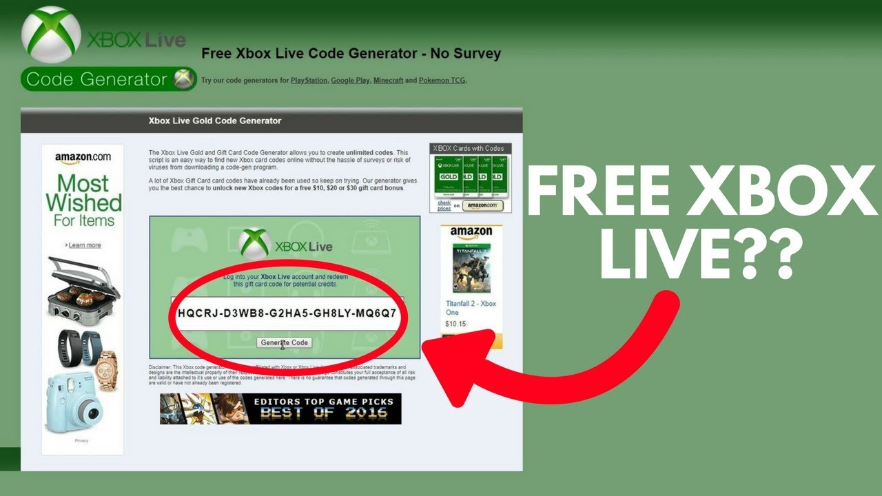no surveys xbox live code generator working free xbox gift cards no human verification or survey 2019 6173