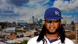 Johnny Cueto - Kansas City Hero