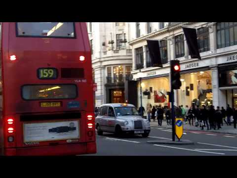 Things to do in London: Regent Street