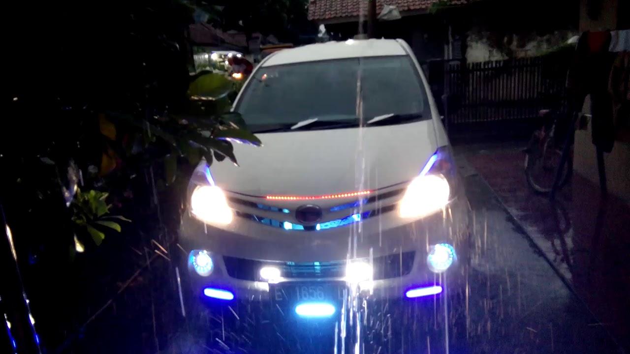 440 Koleksi Modifikasi Mobil Avanza Lampu HD Terbaik