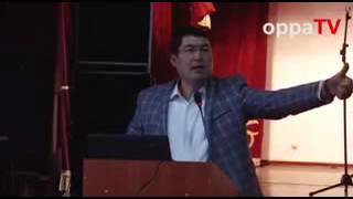 Туулган кун жонундо!!! Идирис Айтибаев