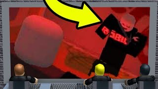 SPYING ON GUEST 666 IN ROBLOX