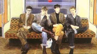 Blur - Modern life is rubbish (live acoustic)