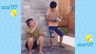 Troll đường phố #06  ll Clip hài hước nhất thế giới/Funny Chinese Pranks
