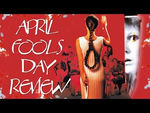 April Fool's Day - Horror Movie Review