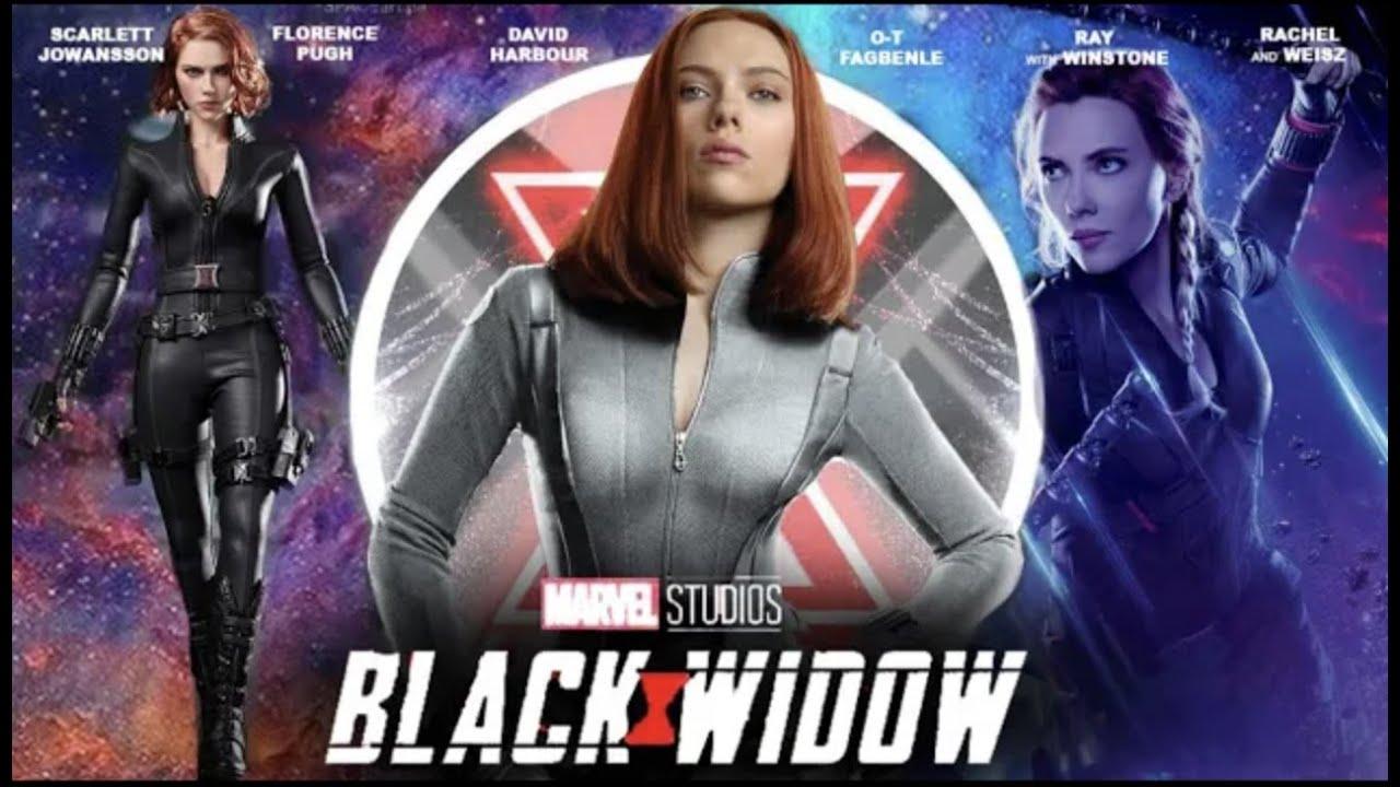 Download Marvel Studios' Black Widow :Full Movie HD facts |Scarlett Johansson,Florence Pugh,Robert Downey Jr.