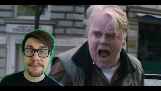 A Most Wanted Man - Movie Review!