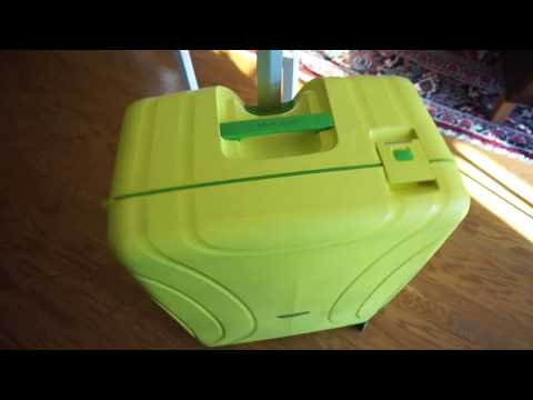 American Tourister (Product Review)