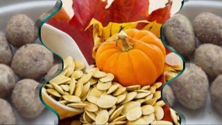 Семена тыквы Употребление Полезные свойста Pumpkin seeds Use Beneficial features Kürbiskerne(Область применения семечек тыквы в народной медицине обширна. Наиболее распространенное применение сырых..., 2016-02-27T08:35:21.000Z)