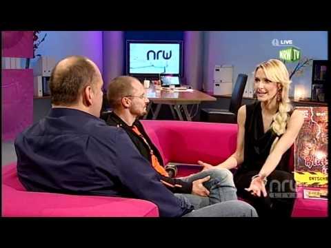 TRASHOTHEK live bei NRW.TV