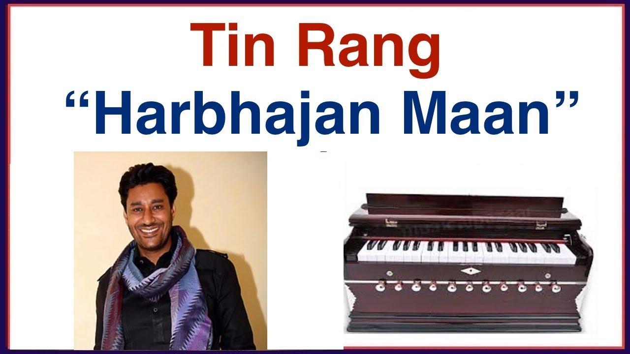 Download Tin Ranga Nahi Labne Husan Jawani Te Mape By Yuraj