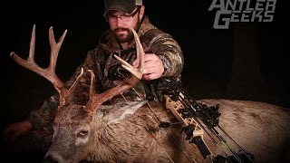 Buck Breeds Doe, Bow Misfires and, Finally, A Public Land Buck Falls