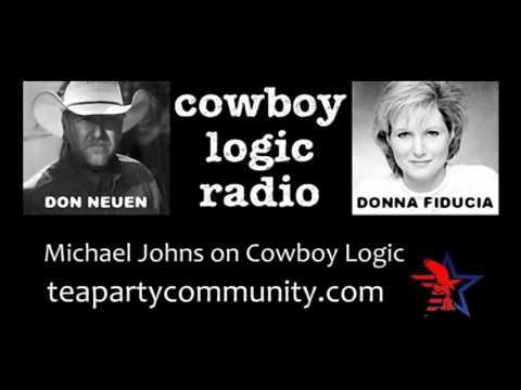 Michael Johns on Cowboy Logic
