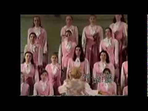 1997 Концерт Полёта в Зале Чайковского