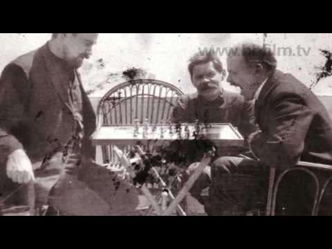 The Other Revolution: Gorkij and Lenin on Capri