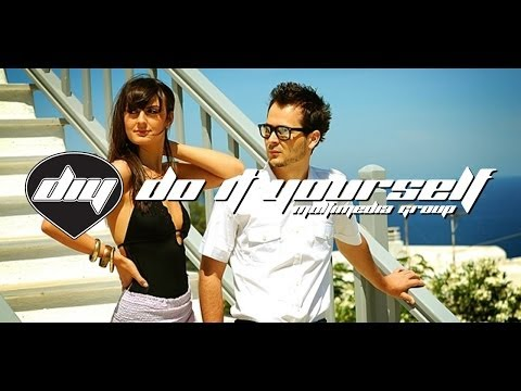 EDWARD MAYA & VIKA JIGULINA - Stereo Love (Molella remix) OFFICIAL HD VIDEO