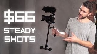 Video Good & Affordable Steadicam (Yelangu s60t) download MP3, 3GP, MP4, WEBM, AVI, FLV Juli 2018