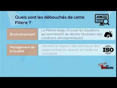 Génie Mathématiques Appliquées et Modélisation - Ecole Nationale Supérieure d'Ingénieurs de Tunis