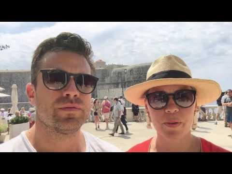 Travel tips for Dubrovnik