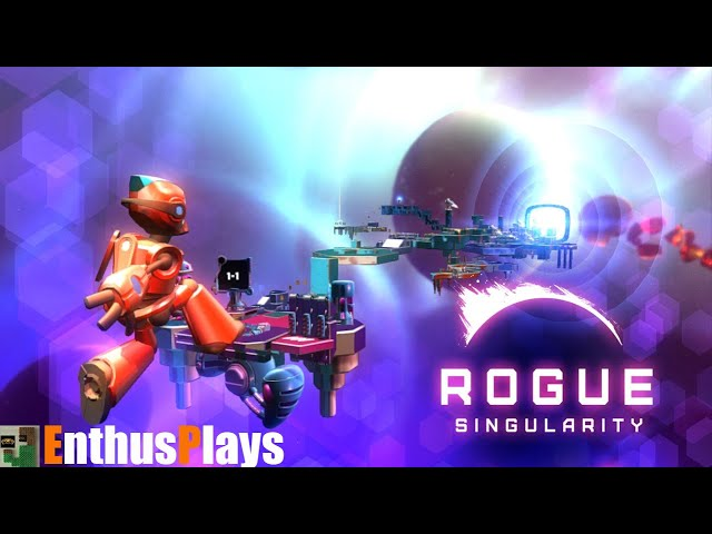 Rogue Singularity (Switch) - EnthusPlays | GameEnthus