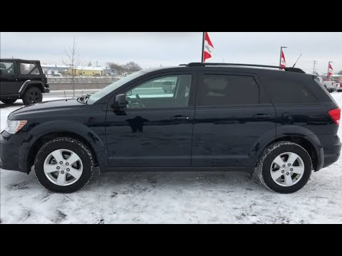"SOLD! 7J145A 2011 DODGE JOURNEY MAINSTREET FWD 8.4"" UCONNECT SCREEN $12,999 www.SUMMITAUTO.com"
