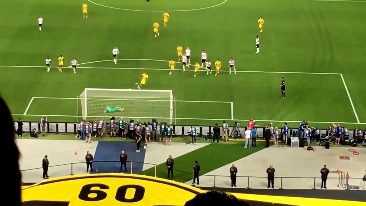 frankfurt dortmund highlights