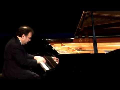 """Martial Solal : """"Exercice de concert"""", Eric Ferrand - N'Kaoua, piano"""