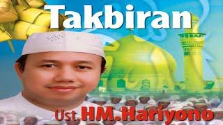 Ustad HM Hariyono - Takbiran