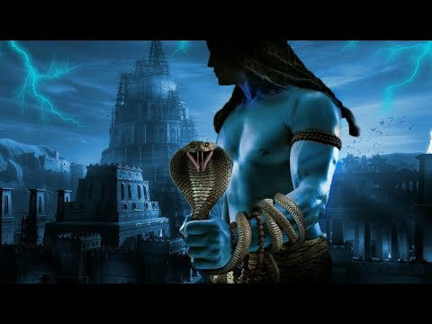 Omm Shiva Smoky Trance ★ Bass Boosted ★ Use-HeadPhone ★