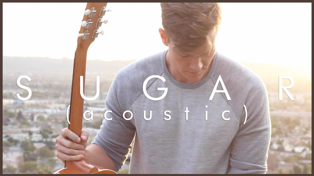 maroon-5-sugar-tyler-ward-acoustic-cover-music-video-tyler-ward-music