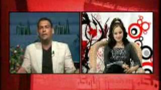 قناة الفيحاء المذيعة شهد الشمري