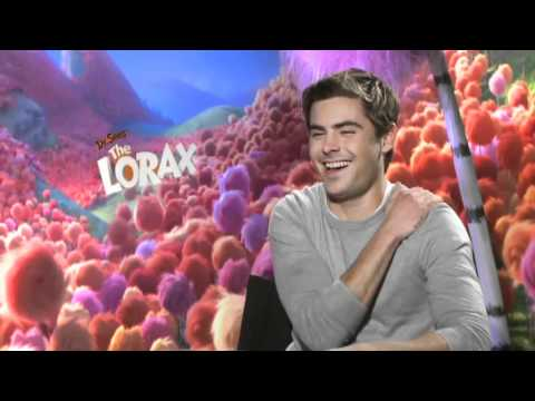Zac Efron and Taylor Swift's Chemistry