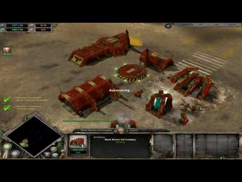 Dawn of War 1