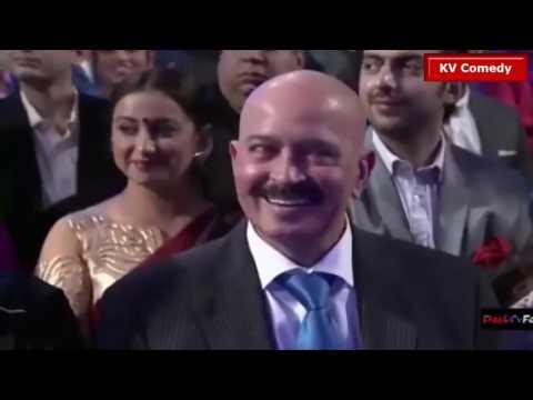 hrithik roshan & rakesh roshan star guild awards 2015