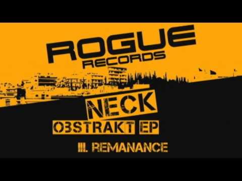 Neck - Obstrakt EP (Rogue Records)
