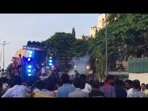 James sound Mumbai vs Dj Mann