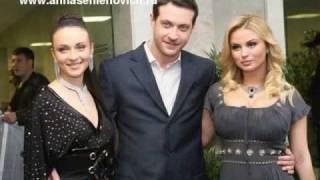 Аня и Кирилл Lady flame
