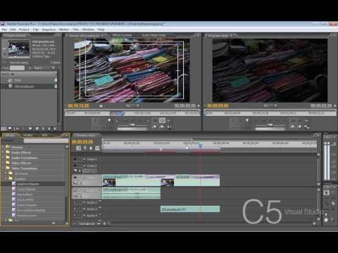 Tutorial Premiere Pro CS3 -