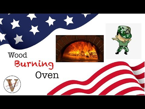 How to build a pizza Oven Part 1 The Base