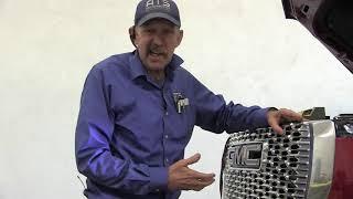 2021 GMC Yukon Front Radar Problem