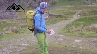 Pacing and Distance Using a Map - www.simplyhike.co.uk