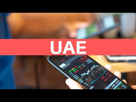 Best Forex Trading Apps In United Arab Emirates 2021 (Beginners Guide) - FxBeginner.Net