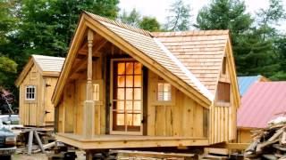 Tiny House Floor Plans Pdf Free  See Description