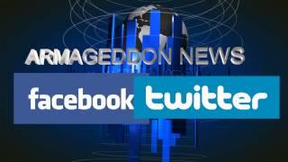 Armageddon news - end time news & prophecy