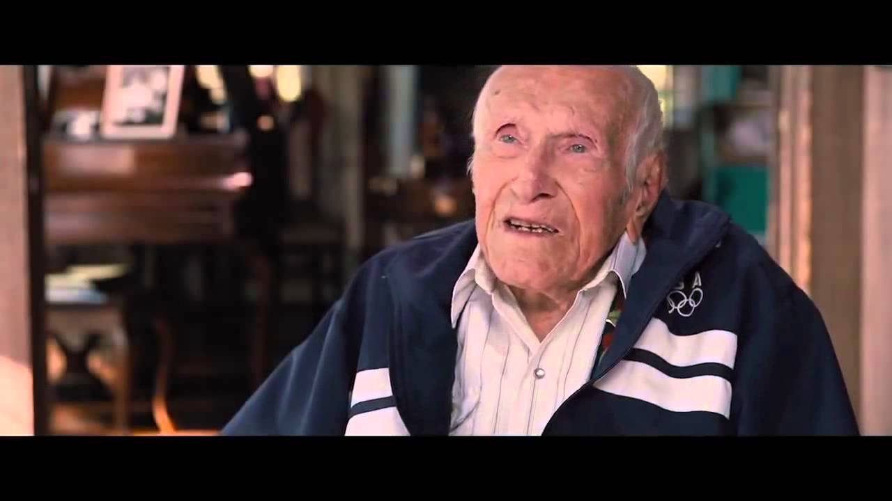 Download ▶ Unbroken Official Olympics Preview Trailer 2014   Angelina Jolie Directed Movie HD
